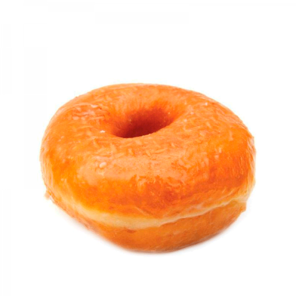 Frosted Donut  (TPA)