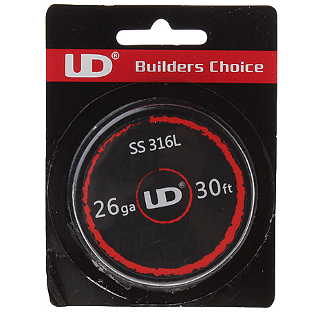 Fio SS316l UD 26awg