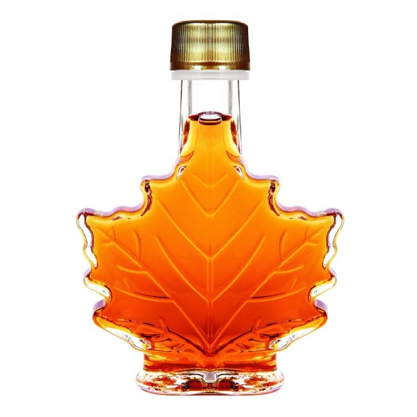 Maple Syrup - TPA