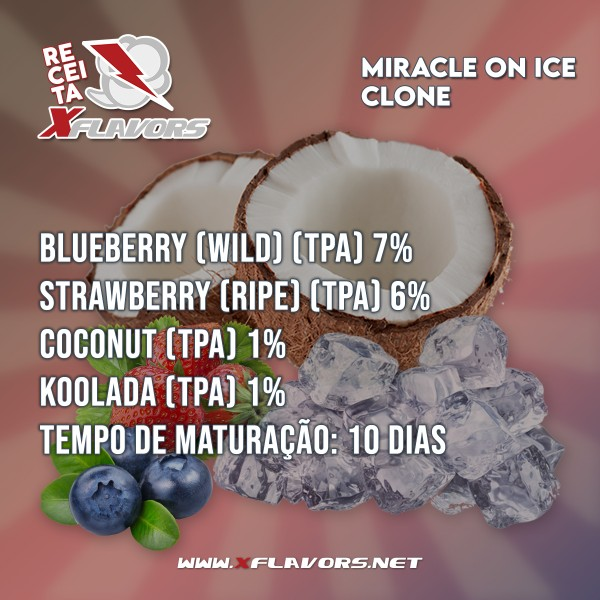 Miracle on Ice (Clone) - TPA