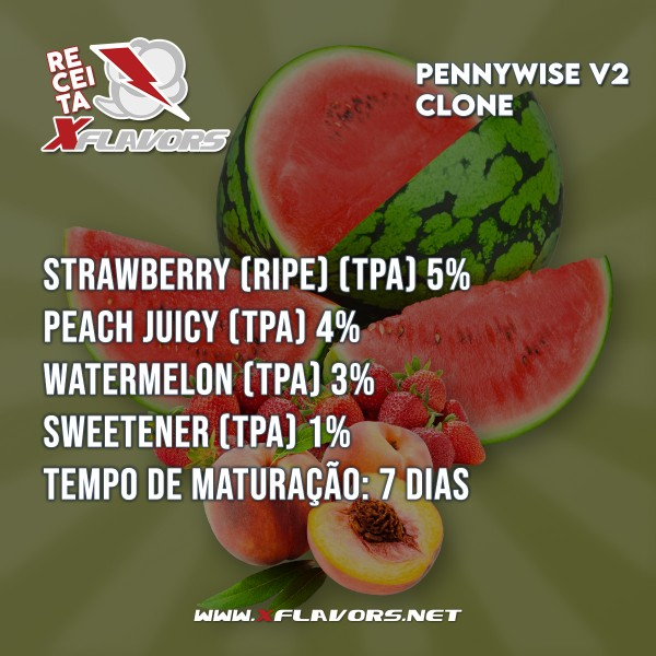 Pennywise V2 (Clone) - TPA
